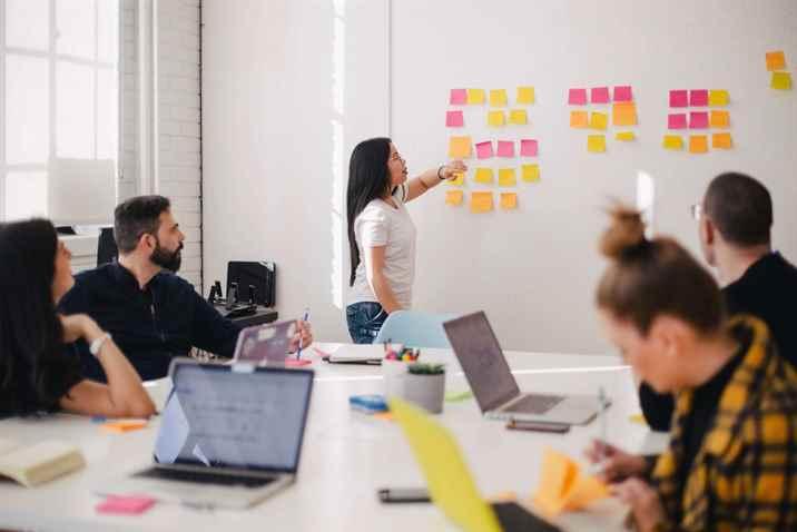 Implantação de tendências de mercado, como gamification, podem melhorar trabalho em equipe.
